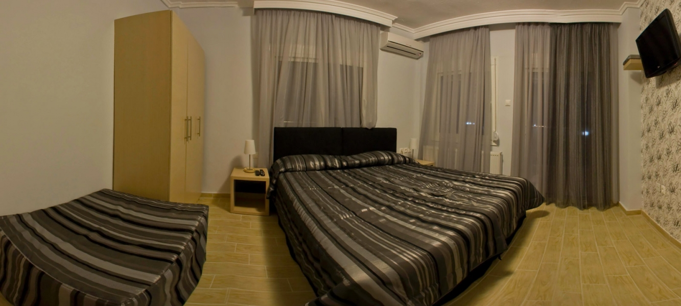 Nea Plagia, hotels, Chalkidiki, rooms, accommodation, half board