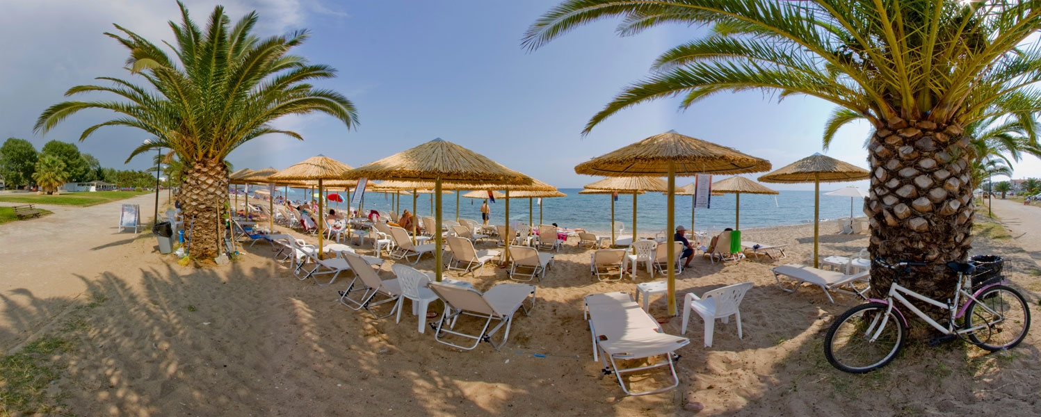Nea Plagia, Chalkidiki, hotels, promotions, rooms, beaches, accommodation, prices